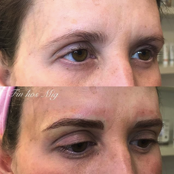 Stockholm Microblading