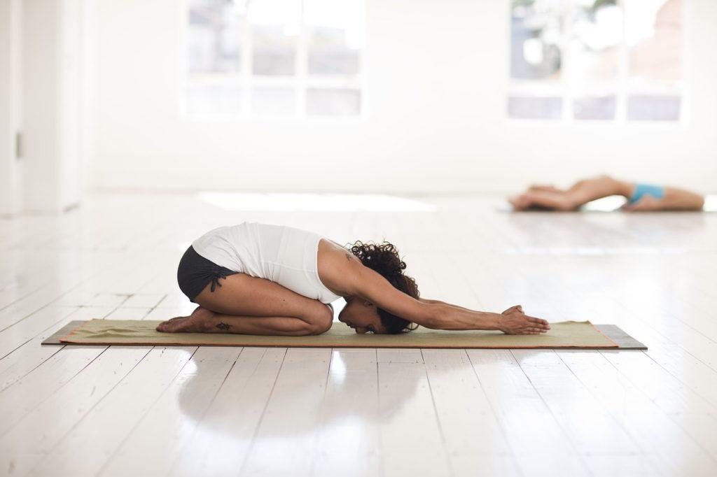 Medicinsk yoga